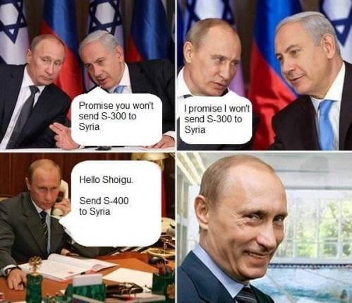 Putin Sprüche